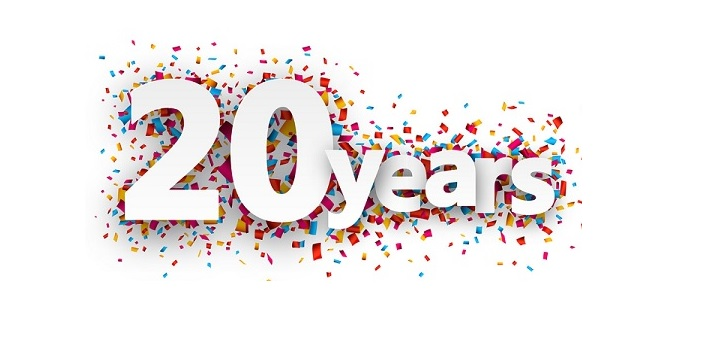 jarig 20 jaar ACES viert haar 20 jarig jubileum!   Aces IT Consultancy en Services jarig 20 jaar