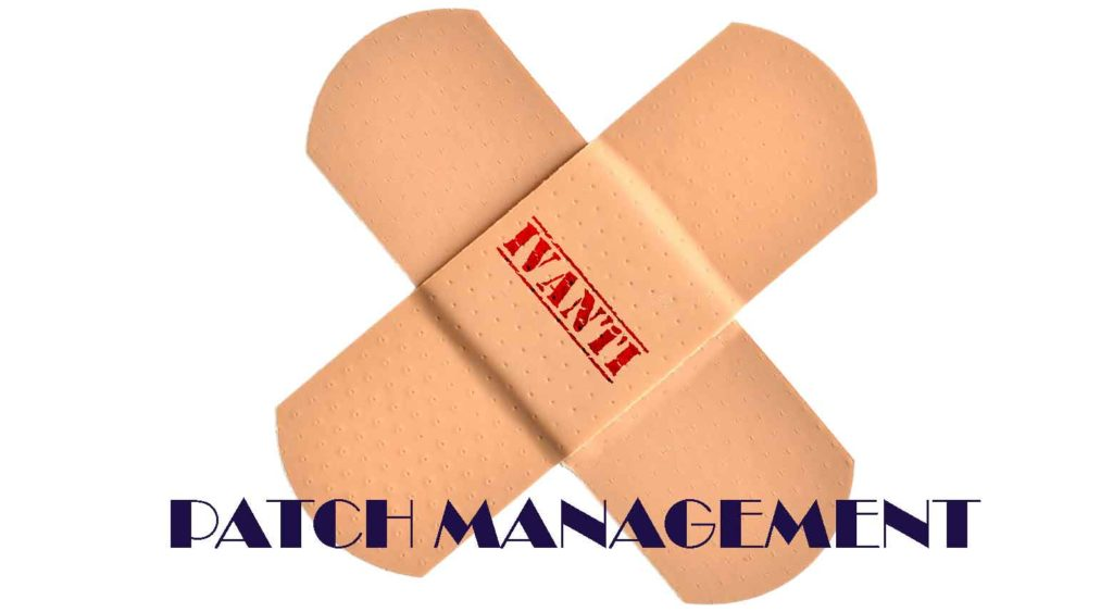 Ivanti Patch management