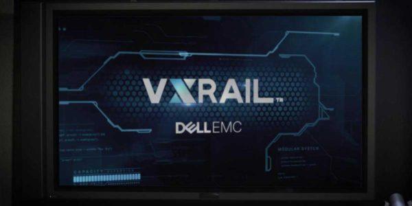 VxRail workshop