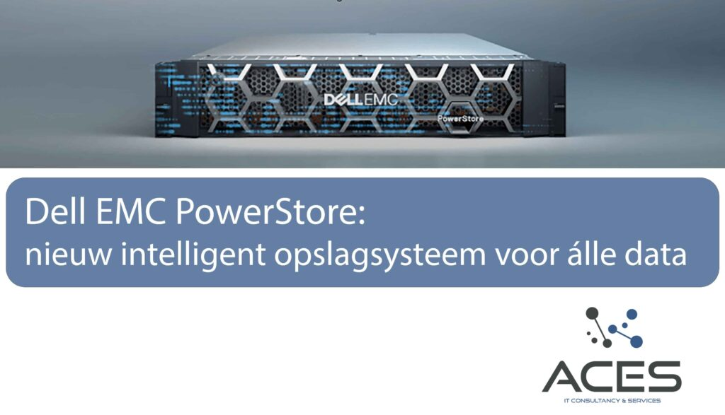 DellEMC PowerStore